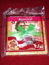 2009 American Girl McDonalds Happy Meal Book  Josefina #3 NIP