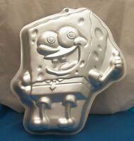 Wilton 2002 Spongebob Square Pants Cake Pan
