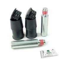 FRONT BRAKE CALIPER SLIDER PIN KIT GUIDE BOLTS FITS: FIAT 500 900cc BCF1306GL