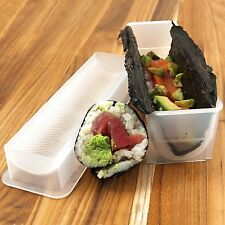 Kai Pure Komachi Large Sushi Roll Mold / Maker / Press