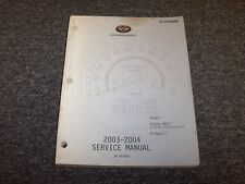 2003-2004 Victory Vegas & Anss Kingpin Motorcycle Shop Service Repair Manual