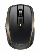 Logitech Anywhere MX Mouse Wireless Bluetooth 2 per Windows & Mac NUOVO SIGILLATO