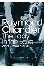 The Lady in the Lake and Other Novels by Raymond Chandler (Paperback, 2001)