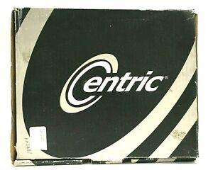 Centric Parts Brake Shoes 111.07350, Automotive Rear Drum Brake Shoes, 4 Pack