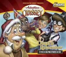 Days to Remember Adventures in Odyssey #31