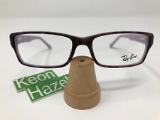 Unisex Ray Ban RX5169 Eyeglasses Spectacles Frames 100% AUTHENTIC!!