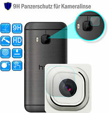 Orig. Kameralinse Objektiv HD+ 0.2mm Gorilla Panzerglas MAX Schutz HTC One M9