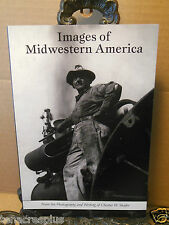RARE Three Rivers Michigan and Area Images of Midwestern American Chester Shafer