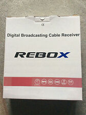 Digital Receiver Rebox Cable Kabel
