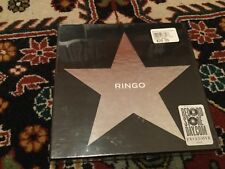 Ringo Star 3-45 RPM Sealed RSD Exclusive Vinyl BOX SET w/ poster & adapter hub