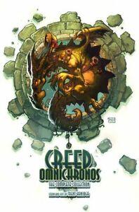 CREED TP (IDW PUBLISHING) OMNICHRONOS