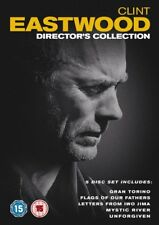 Clint Eastwood: The Director's Collection (5 Discs) (DVD) (C-15) FB16