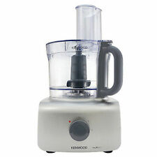 Kenwood Full Size Food Processor Food Processors Ebay