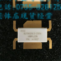 BLF8G20LS-230V power LDMOS transistor 1.8-2.0GHz 230W