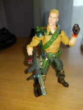 Duke GI Joe Classified Series G.I.Joe figure loose COMPLETE