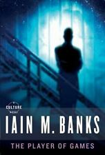 The Player of Games (Culture), Banks, Iain M.
