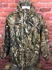 Cabela's Men's MT050 Insulated Gore-Tex Hunting Parka Realtree 3XL Thinsulate R1