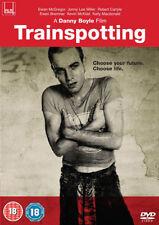 Trainspotting DVD (2009) Ewan McGregor, Boyle (DIR) cert 18 ***NEW***