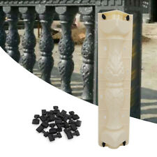 US 60cm Moulds Balustrades Mold Concrete Plaster Cement Casting Garden Railing