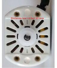 Motore 70W x cinghia dentata XL Macchine per Cucire Singer Necchi Pfaff Seiko