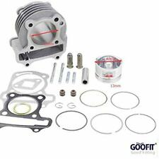 Performance Big Bore Cylinder Kit Gy6 80cc 47mm 139Qmb Atv Scooter Moped Go Kart
