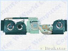 83667 Ventilateur Fan BS5005HS-U2L1 BS5005HS-U2F1 DELTA MSI GS63VR
