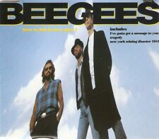 Bee Gees - How To Fall In Love Part 1 (4 Track CD Maxi-Single 1994) FREE UK P&P