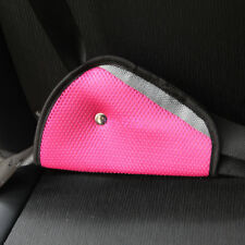 Universal Car Seat Belt Adjuster Child Seat Booster Chair Safety Cover Clip Kid