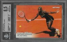 2003 NetPro Serena Williams #1