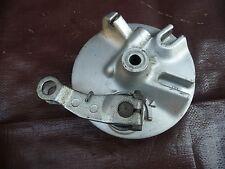 Front brake hub & shoes Vino 50 YJ50 03 Yamaha #I6