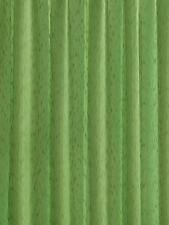Gardine  Vorhang Höhe 225cm  breite  750cm  Store Apfelgrün