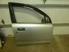 02-05 VUE Silver 9566 Passenger Right Front Power Door Hinges Regulator 16272