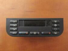 BMW E36  AC CONTROL PANEL KLIMABEDIENTEIL 8368169