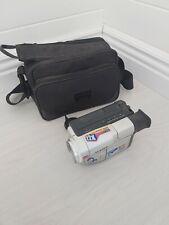 SAMSUNG VP-L700 8mm VIDEO CAMCORDER TAPE 8MM BAG
