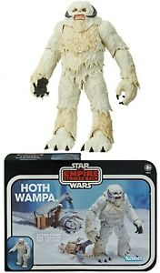 """Star Wars The Black Series 6"""" Hoth Wampa Action Figure SDCC Exclusive 2020 NEW!"""