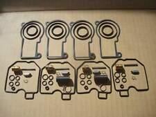 Rampe carburateurs racing HEIHIN CR 35 a 39 kits de rénovation