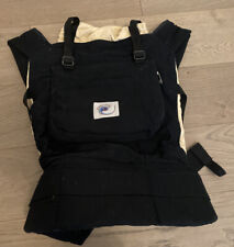 Ergo Original Baby Carrier In Black Ships free!