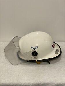 RAAF Fire Rescue Helmet