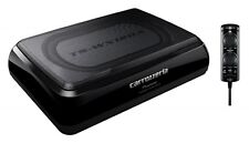 New Pioneer carrozzeria TS-WX120A 150W MAX Powerful amplified subwoofer system