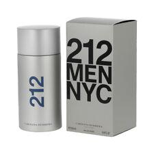 Carolina Herrera 212 Men Eau De Toilette EDT 200 ml (man)