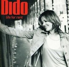 Dido Life for Rent CD Made in Australia 82876557422