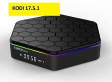 JAILBROKEN Octacore Box T95z Plus 2G + 16GB S912 17.5.1 + LifeTime Tech Support