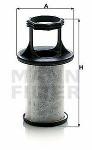 MANN-FILTER (LC 5001 x) Filter, Kurbelgehäuseentlüftung
