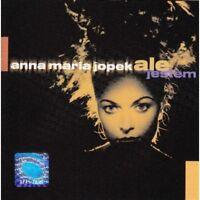 Anna Maria Jopek - Ale Jestem [New CD]