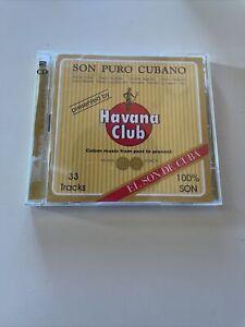 Various - Havana Club Vol.1