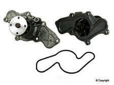 GMB Engine Water Pump fits 1992-1994 Mazda MX-3 626,MX-6  WD EXPRESS