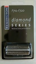 REMINGTON SP-FDF DIAMOND SERIES FOIL PACK  FITS: F710 & F720 NEW SEALED UNIT