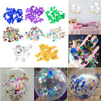 Confetti Sprinkles Scatters Sequins Birthday Party Wedding Table Balloon Decor