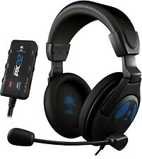 Turtle Beach:Ear Force PX22 Universal Amplified Gaming Headset-PS3, Xbox 360-NIB