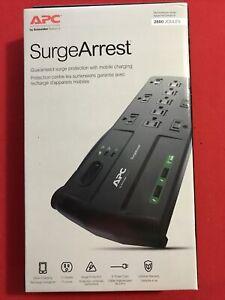 APC P11U2 SurgeArrest 11-Outlet Surge Protector